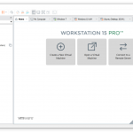 VMware Workstation Pro 15.5.1 Win/Linux + Lite نصب چند سیستم عامل